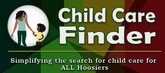 Child Care Finder in Indiana