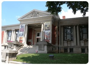 Carnegie Center for Art & History