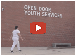 Open Door Youth Services Video